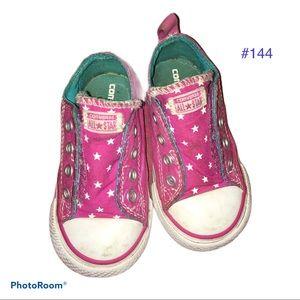 Toddler Girls Sneakers   #WTB2/144